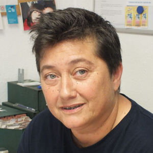 ANTONIA BELMONTE MARTÍNEZ